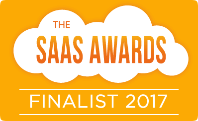 Ziggeo Finalist for 2017 SaaS Awards for Best SaaS Product for HR or Recruitment as well as Non-Profits or Education